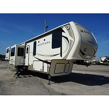 2019 Keystone Montana for sale 300165448