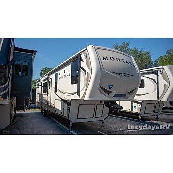 2019 Keystone Montana 3791RD for sale 300242463