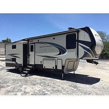 2019 Keystone Montana for sale 300246477