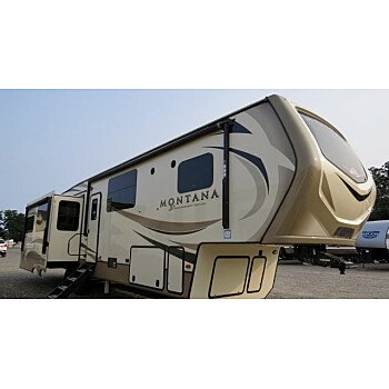 2019 Keystone Montana 3811MS for sale 300259702