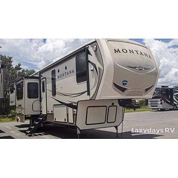 2019 Keystone Montana 3791RD for sale 300271798