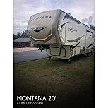 2019 Keystone Montana for sale 300338800