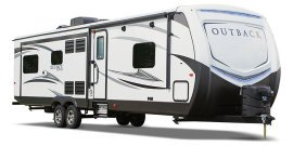 2019 Keystone Outback 326RL specifications