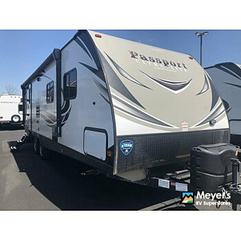 2019 Keystone Passport for sale 300194380