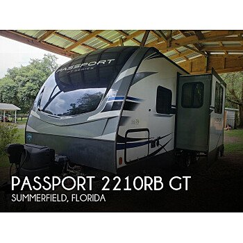 2019 Keystone Passport for sale 300258144