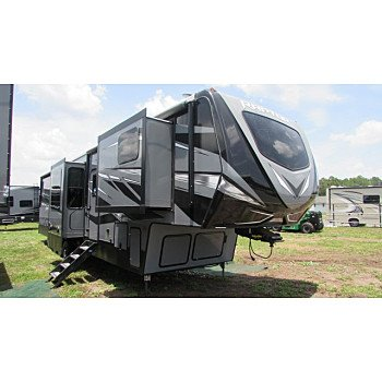 2019 Keystone Raptor for sale 300185055