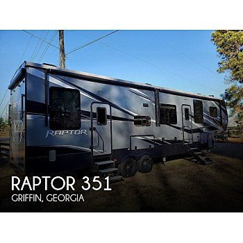 2019 Keystone Raptor for sale 300278849