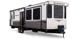 2019 Keystone Residence 40FK specifications