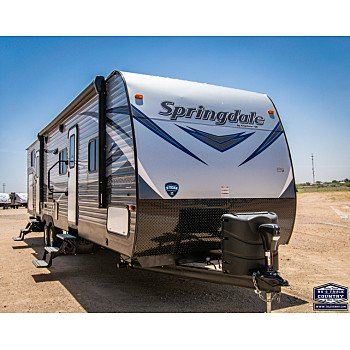 2019 Keystone Springdale for sale 300170459