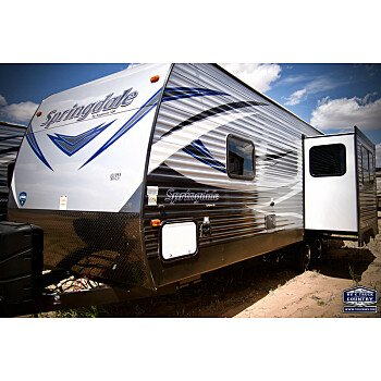 2019 Keystone Springdale for sale 300172380