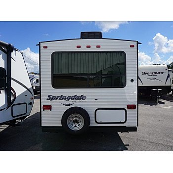 2019 Keystone Springdale for sale 300175165