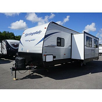 2019 Keystone Springdale for sale 300175313