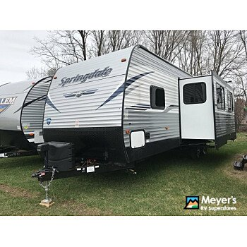 2019 Keystone Springdale for sale 300194471
