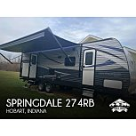 2019 Keystone Springdale for sale 300277640
