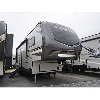 2019 Keystone Sprinter for sale 300187116