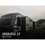 2019 Keystone Sprinter for sale 300260097