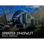 2019 Keystone Sprinter for sale 300270134