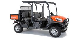2019 Kubota RTV-X1140 Orange specifications