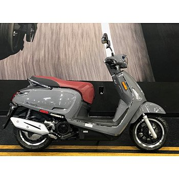 2019 Kymco Like 150i for sale 200770035