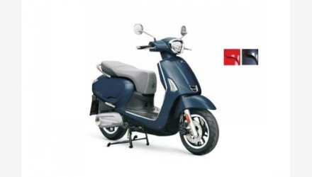 2019 Kymco Like 150i for sale 200800754