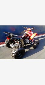 2019 Kymco Mongoose 270 for sale 200711650