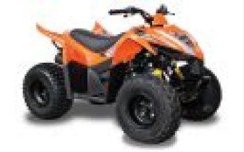 2019 Kymco Mongoose 90 for sale 200520666