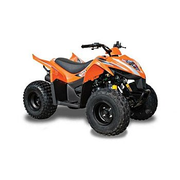 2019 Kymco Mongoose 90 for sale 200662949