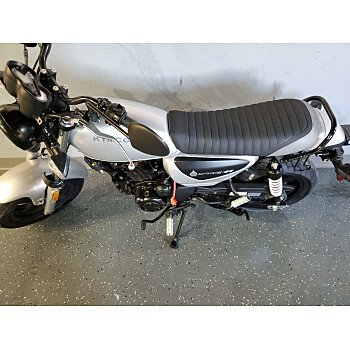 2019 Kymco Spade 150 for sale 200849909