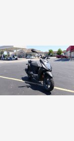 2019 Kymco Super 8 150 for sale 200951624