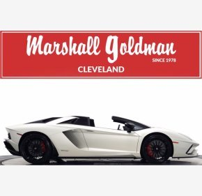 2019 Lamborghini Aventador for sale 101389966
