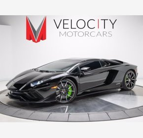 2019 Lamborghini Aventador for sale 101492610