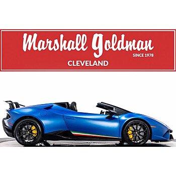 2019 Lamborghini Huracan for sale 101357403