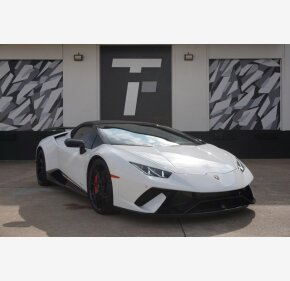 2019 Lamborghini Huracan for sale 101403409