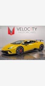 2019 Lamborghini Huracan for sale 101454186