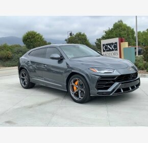 2019 Lamborghini Urus for sale 101204112