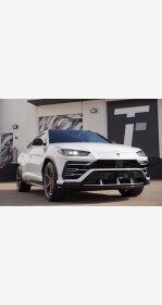 2019 Lamborghini Urus for sale 101486551