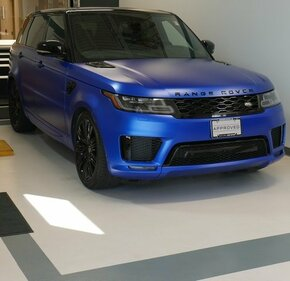2019 Land Rover Range Rover Sport Autobiography for sale 101187026