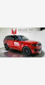2019 Land Rover Range Rover Sport HSE Dynamic for sale 101261196