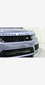 2019 Land Rover Range Rover Sport HSE Dynamic for sale 101274604