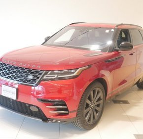 2019 Land Rover Range Rover for sale 101246017