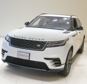 2019 Land Rover Range Rover for sale 101257129