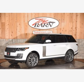 2019 Land Rover Range Rover Autobiography for sale 101435919