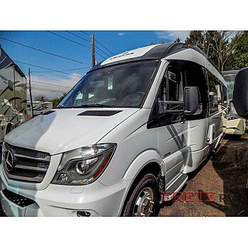 2019 Leisure Travel Vans Serenity for sale 300174431