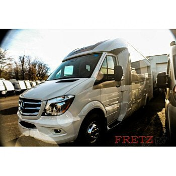 2019 Leisure Travel Vans Unity for sale 300170037