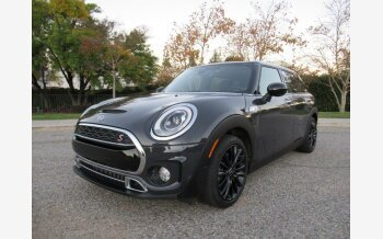 2019 MINI Cooper Clubman S for sale 101250780