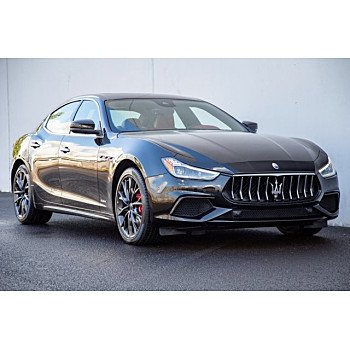 2019 Maserati Ghibli for sale 101051877