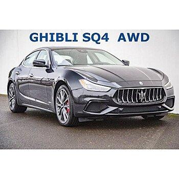 2019 Maserati Ghibli for sale 101060496