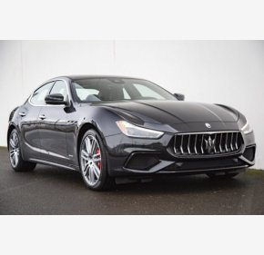 2019 Maserati Ghibli for sale 101065483