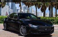 2019 Maserati Ghibli for sale 101378641