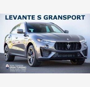 2019 Maserati Levante for sale 101143565
